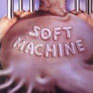 Soft Machine, Six (CD)