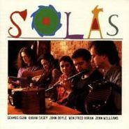 Solas, Solas (CD)