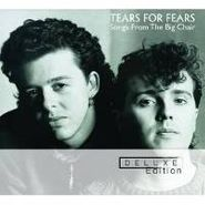 Tears For Fears, Songs from the Big Chair [Deluxe Edition] (CD)
