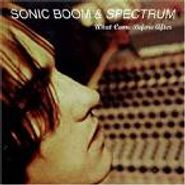 Sonic Boom, What Came Before After (CD)