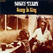Sonny Terry, Sonny Is King (CD)