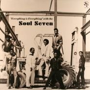 "The Soul Seven, Everything Is Everything (12"")"