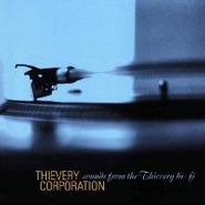 Thievery Corporation, Sounds from the Thievery Hi-FI (CD)