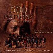 Peter Buffett, Five Hundred Nations [OST] (CD)