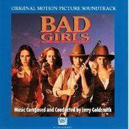 Jerry Goldsmith, Bad Girls [OST] (CD)