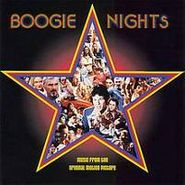 Various Artists, Boogie Nights [OST] (CD)