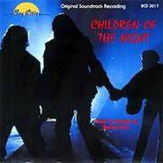 Daniel Licht, Children Of The Night  [OST] (CD)