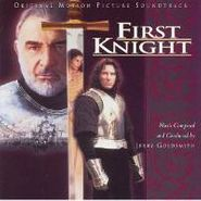 Jerry Goldsmith, First Knight [OST] (CD)