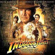 John Williams, Indiana Jones And The Kingdom Of The Crystal Skull (CD)