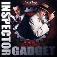 John Debney, Inspector Gadget [OST] (CD)