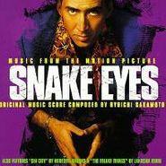 Ryuichi Sakamoto, Snake Eyes [OST] (CD)