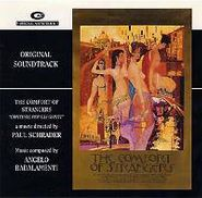 Angelo Badalamenti, The Comfort Of Strangers [OST] (CD)