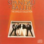 Spandau Ballet, The Singles Collection (CD)