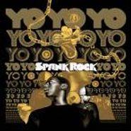 Spank Rock, Yoyoyoyoyo (CD)