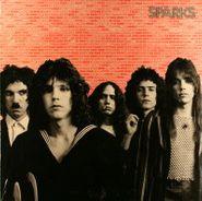 Sparks, Sparks (LP)