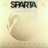 Sparta, Porcelain (LP)