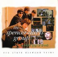 The Spencer Davis Group, Eight Gigs a Week: The Steve Winwood Years (CD)