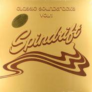 Spindrift, Classic Soundtracks, Vol. 1 (LP)