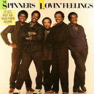 The Spinners, Lovin' Feelings (LP)