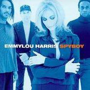 Emmylou Harris, Spyboy (CD)