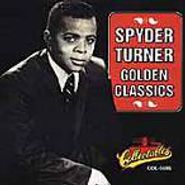 Spyder Turner, Stand By Me (CD)