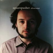 Squarepusher, Ultravisitor (LP)