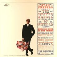 Stan Freberg, The United States Of America Vol. 1: The Early Years (LP)