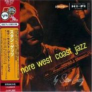 Stan Getz, More West Coast Jazz [Mini-LP] (CD)