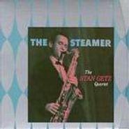 Stan Getz Quartet, The Steamer [Master Edition] (CD)