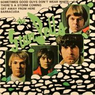 """The Standells, 4 Song EP [French] (7"""")"""