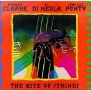 Stanley Clarke, The Rite Of Strings (CD)