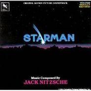 Jack Nitzsche, Starman [OST] (CD)