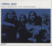 Status Quo, The Complete Pye Collection (CD)
