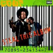 The Coup, Steal This Album (CD)