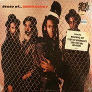 Steel Pulse, State Of Emergency (LP)