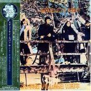 Steeleye Span, Hark! The Village Wait [Japanese] (CD)