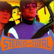 Stereo Total, Stereo Total (CD)