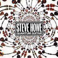 Steve Howe, Quantum Guitar (CD)