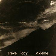 Steve Lacy, Axieme Vol. 1 (LP)