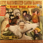 Steve Martin, Rare Bird Alert [180 Gram Vinyl] (LP)