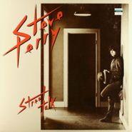 Steve Perry, Street Talk (LP)