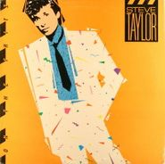 Steve Taylor, On The Fritz (LP)