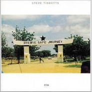 Steve Tibbetts, Safe Journey (CD)