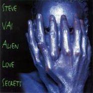 Steve Vai, Alien Love Secrets (CD)