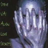 Steve Vai, Alien Love Secrets [Japanese Bonus Track] (CD)