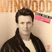 Steve Winwood, Roll With It (LP)
