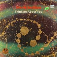 Stevie Jackson, Thinking About You (LP)