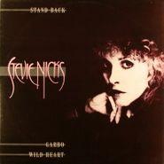 """Stevie Nicks, Stand Back [UK] (12"""")"""