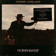 Stewart Copeland, The Rhythmatist