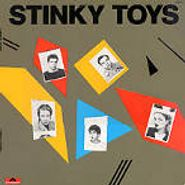 Stinky Toys, Plastic Faces (CD)